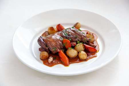 Classic French Brasserie Cookery
