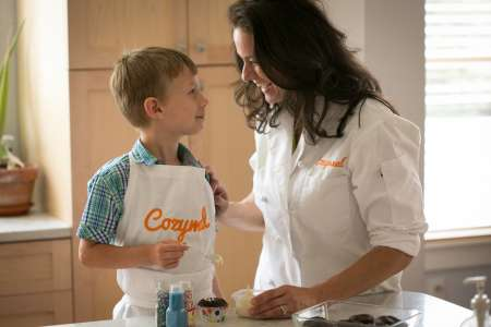 Cooking Party for Kids