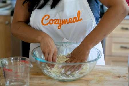 Sabor Latino: Coconut Shrimp Tacos for Kids