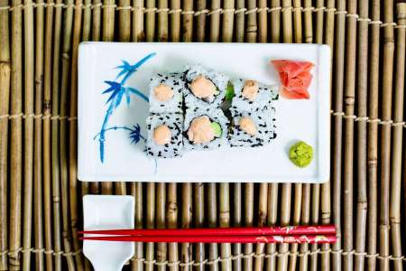 Intro to Homemade Sushi and More