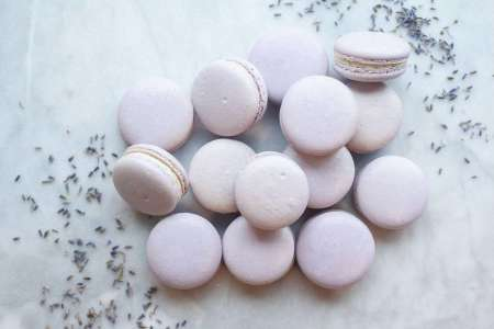 Mastering French Macarons