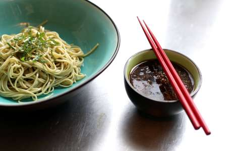 Sizzling Thai-Japanese Cooking Class