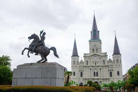 History and Heritage of New Orleans