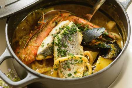 Seasonal Provençal Cooking