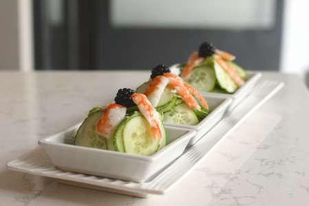 Rolls, Sashimi, and Nigiri Sushi Making Class