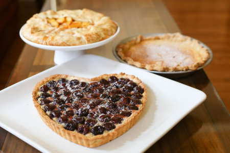 Perfecting Pies and Tarts