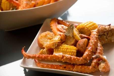 Ultimate Seafood Feast