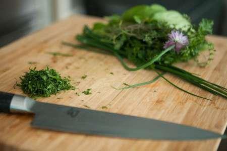 Knife Skills in San Carlos