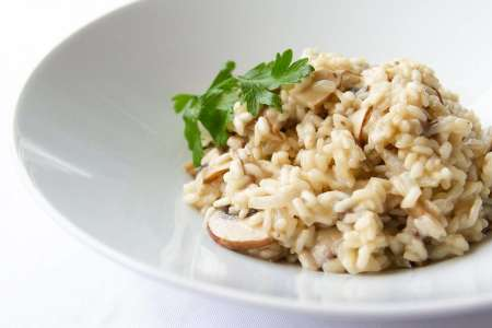 Homemade Vegetarian Italian Classics