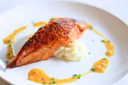Refined Seafood Feast