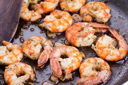 Sabor Latino: Coconut Shrimp Tacos