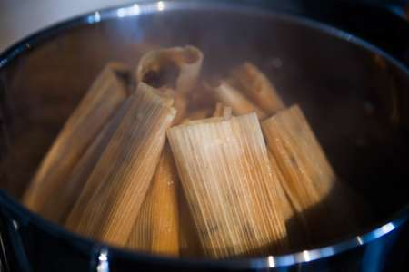 Your Own Private Mexico: Tamales 101