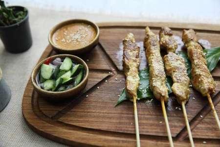 Taste of Thailand in Boston