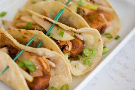 Tacos y Mas for 2