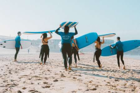 A Guide to Team Building Activities in San Diego