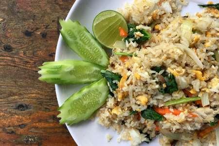 Thai Cooking Basics