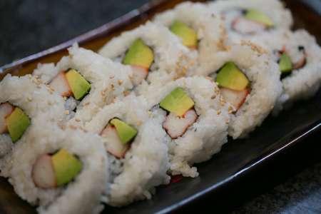 Kids Love Sushi