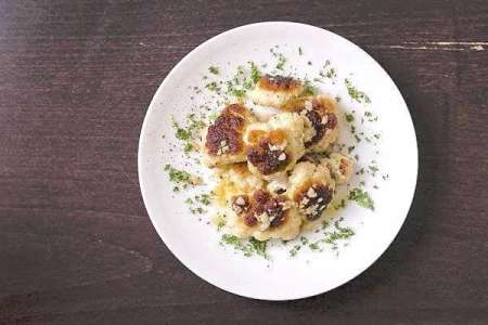 Modern Italian Cuisine