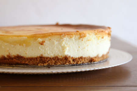 Perfect Cheesecake!