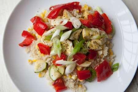 Superfood Salads
