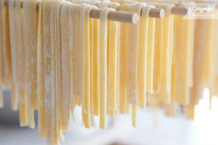 Pasta Making in Santa Monica
