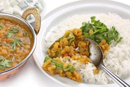 Classic Indian Vegetarian