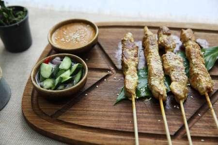 Gluten Free Southeast Asian Fare