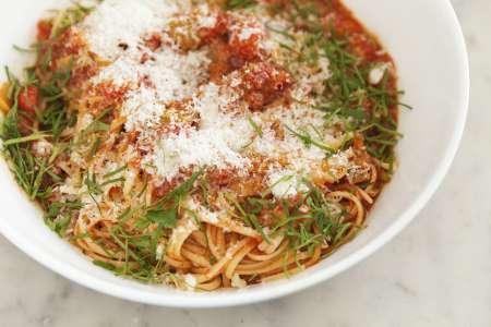 Eclectic Italian Cuisine