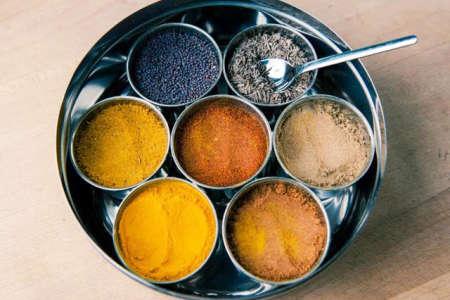 Indian Spice Kit