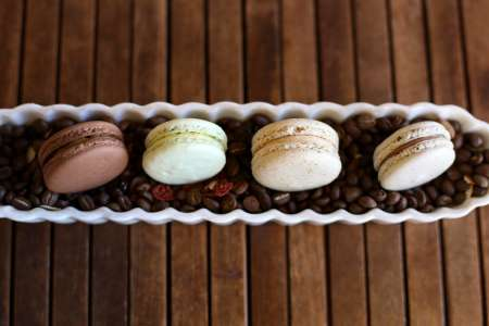 Intro to Macarons in Santa Monica