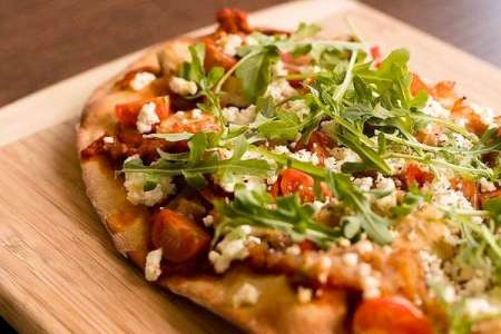 The Pizza Challenge