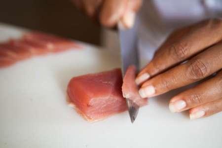 Private Sushi Class