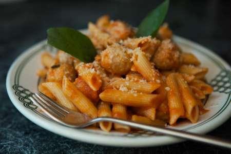 Southern Italian Comfort Food