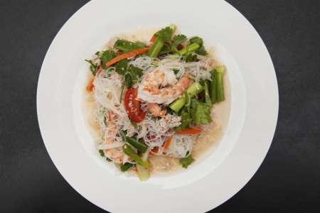 Mastering Thai Salads