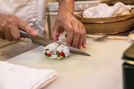 Sushi Making and Beyond
