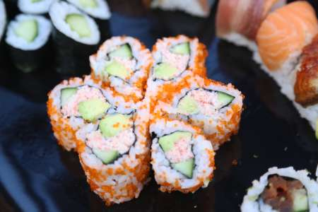 Sushi Making Classes in the Bay Area | Cozymeal
