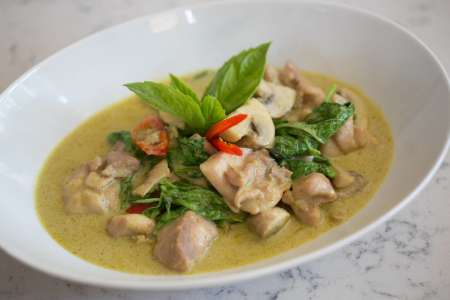 Introduction to Thai Curries