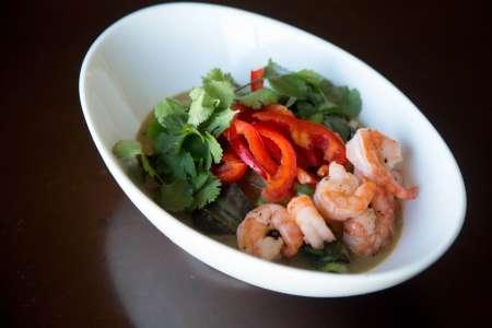 Thai Cooking Class SF