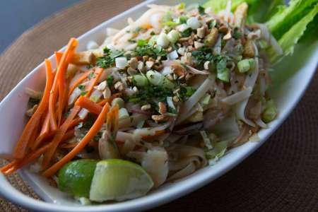 Gourmet Thai Classics