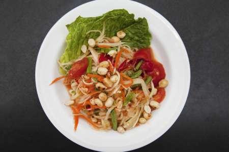 Vegan Thai Cooking