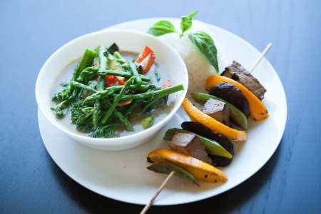 Vegan Thai Cuisine