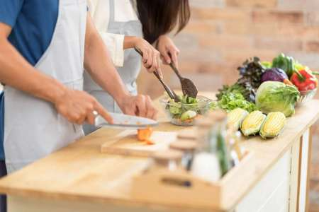 Cooking Classes Near Me – Learn To Cook Any Cuisine
