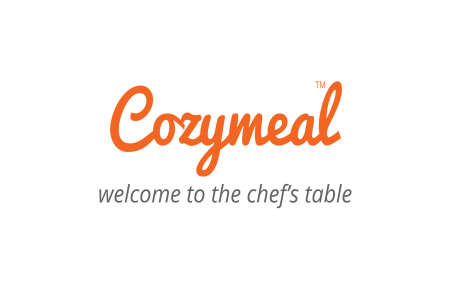 Chefs are vetted on Cozymeal