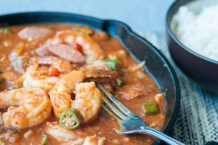 Traditional Creole Cooking