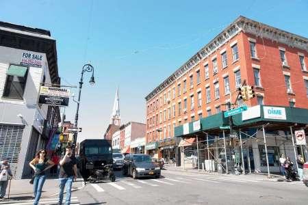Brooklyn Off the Beaten Path