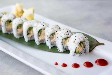 Intro to Sushi Rolls