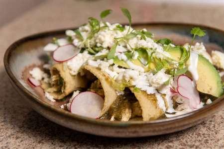 Mexican Comfort Cuisine