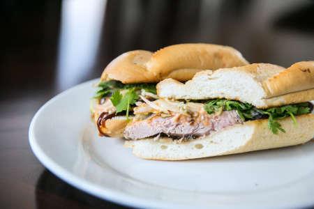 Banh Mi Sandwiches 101