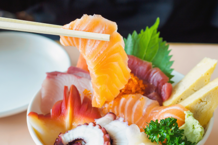 Advanced Sushi Methods