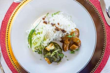 Vegetarian Indian Delights